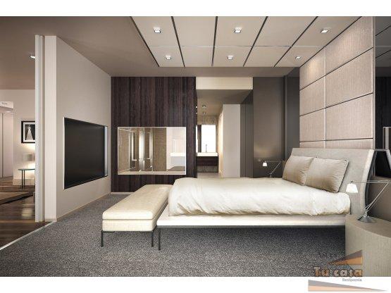 Apartamento 71 m2 3 hab. entrega Octubre 2016