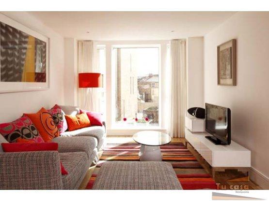 Apartamento 2hab.59 m2 entrega marzo 2017