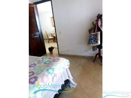 Apartamento en el Laguito 2 Habitaciones