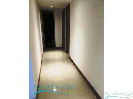 Apartamento en Cabrero de 3 habitaciones