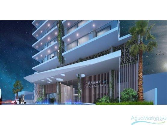 Apartamento Crespo- Ambar 567