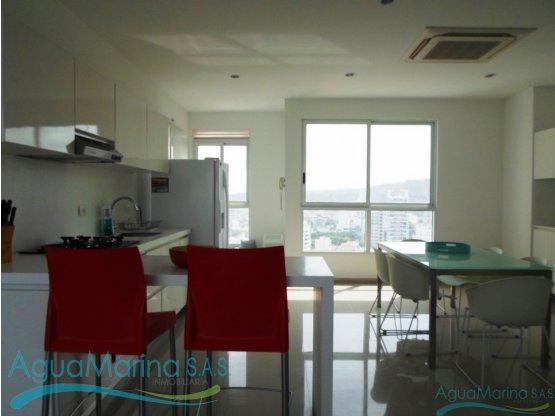 Apartamento Manga 2 habitaciones