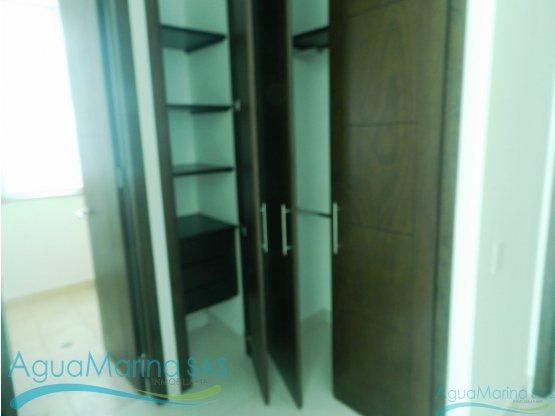 Apartamento en Castillo Grande 3 hab