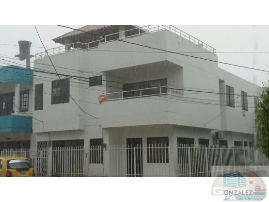 vendo casa en el barrio samaria 2 monteria