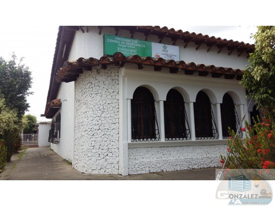 HERMOSA CASA CENTRO MONTERIA