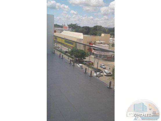 OFICINA EN ARRIENDO CENTRO DE NEGOCIOS SEXTA AVEN.