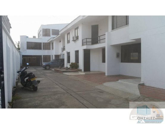 arriendo casa conjunto residencial centro