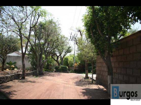 Terreno en Venta en Real de Tezoyuca. L13. 1116 m2