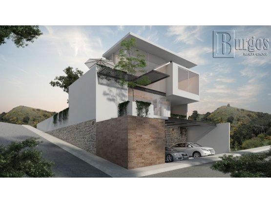 Venta de Casa en La Cima L64