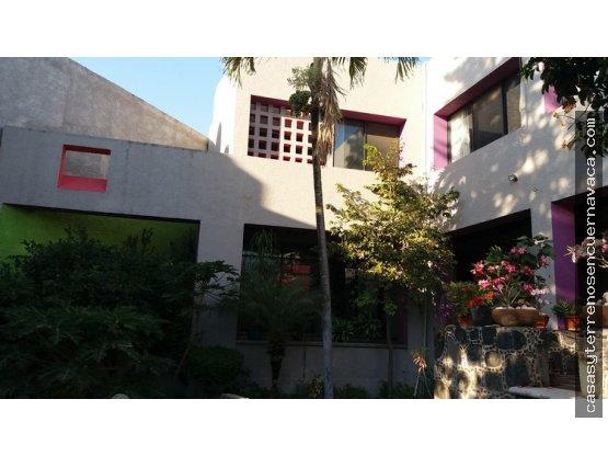 Casa en venta en Brisas de Cuernavaca.
