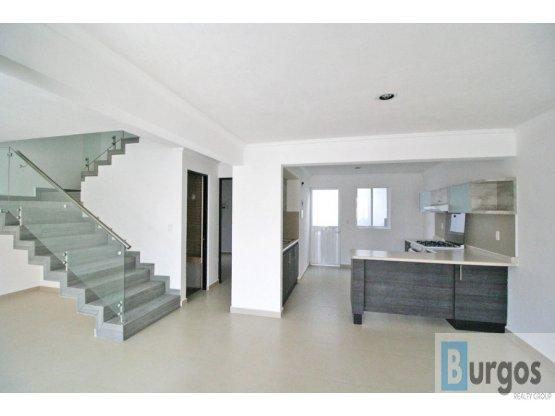 Casas solas en venta