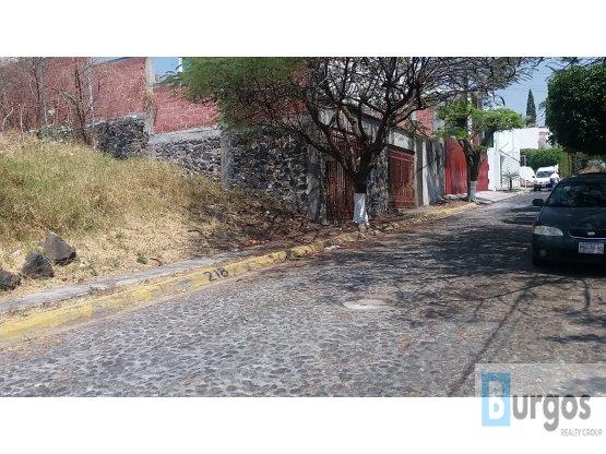 Terreno en venta en Burgos Bugambilias. 455 m2