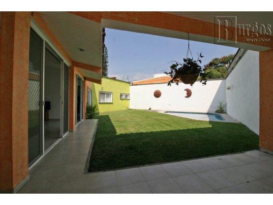Oportunidad en Lomas de Cuernavaca