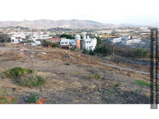 Vendo Terreno de 461.38 m2 en La Cima L62
