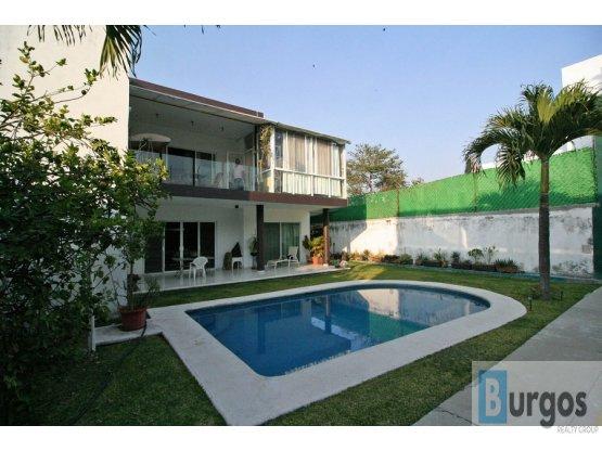 Casa en venta en Brisas de Cuernavaca