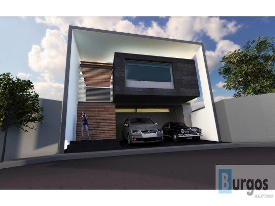 Casa en venta en Pre Construcción. Zona Norte.