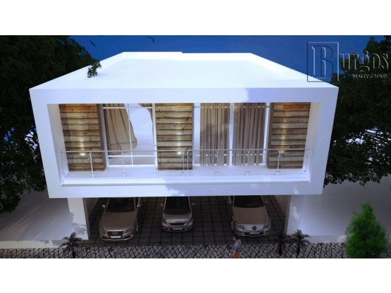 Venta de casa en Corinto Residencial
