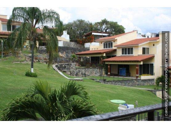 Casa en venta al sur de Cuernavaca