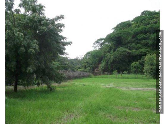 Terreno en venta al Sur de Cuernavaca. Xochitepec