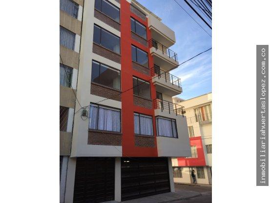 Apartamento en venta SAN FELIPE
