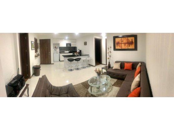 Apartamento se vende EN PALERMO