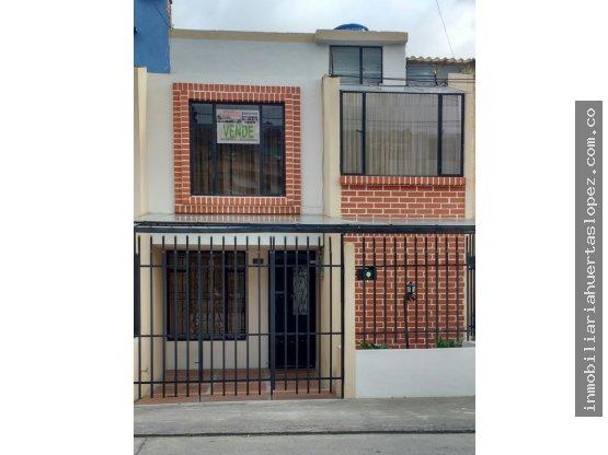 Casa en venta VILLA RECREO