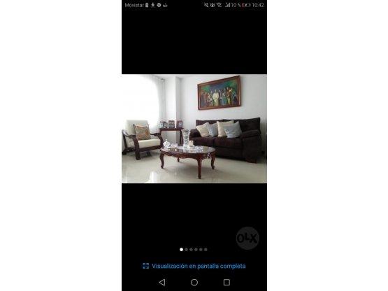 Apartamento se vende en LA COLINA