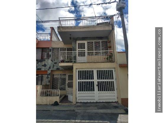 casa lote se vende en PALERMO CARRERA 40