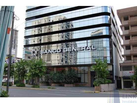 TORRE BANCO GENERAL - CALLE 50
