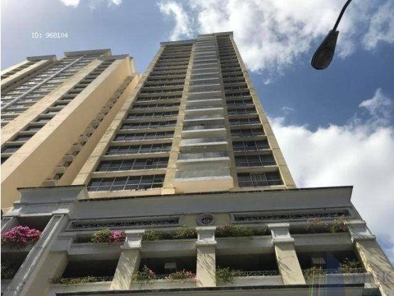 Diana Tower | Apartamento en Venta | Obarrio