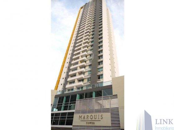 Marquis Tower | Pent House en Venta | El Cangrejo