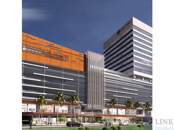 Dream Plaza |Oficinas Alquiler | Costa del Este