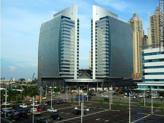 Oficina en Alquiler - Torre de las Américas