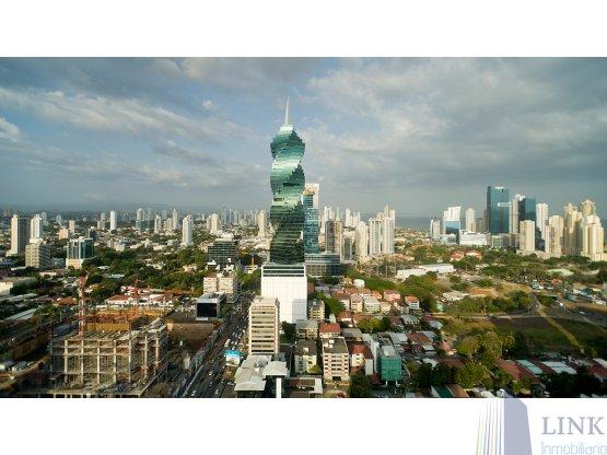 REVOLUTION TOWER en venta o alquiler - Calle 50