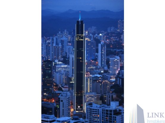 TOWER FINANCIAL CENTER - OBARRIO