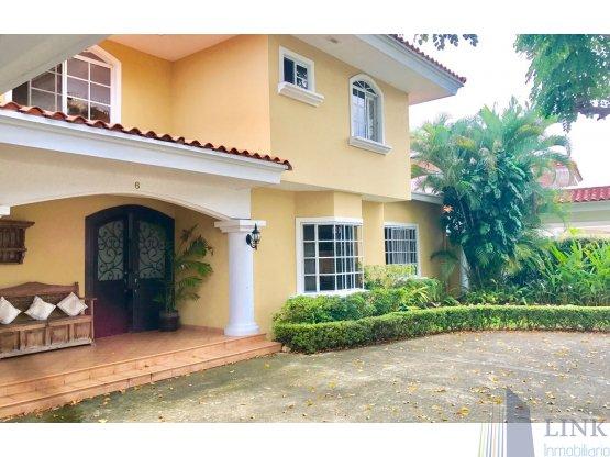 Casa en venta, COSTA SERENA - Costa del Este