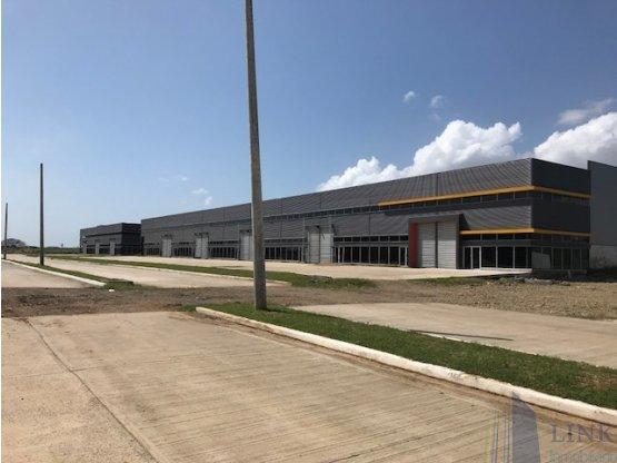Ofibodega Panama Distribution Center - LOS PUEBLOS