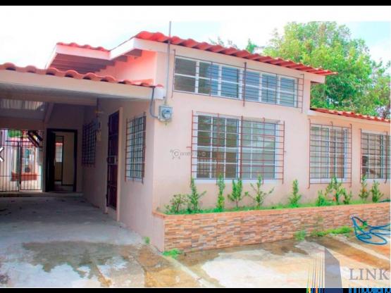 Hermosa casa en venta Nuevo Reparto Chanis