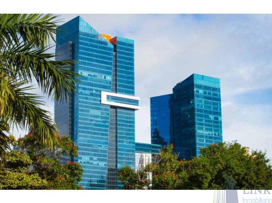 Torre Oceanía | Venta Oficina | Punta Pacífica