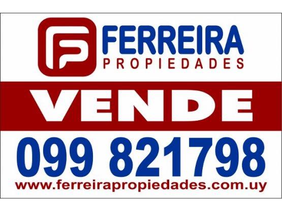 TERRENO DE 1040 m2 EN CONSULADO CASI GRAL. FLORES