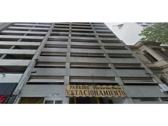 COCHERAS FRENTE AL HOTEL RADISSON VICTORIA PLAZA