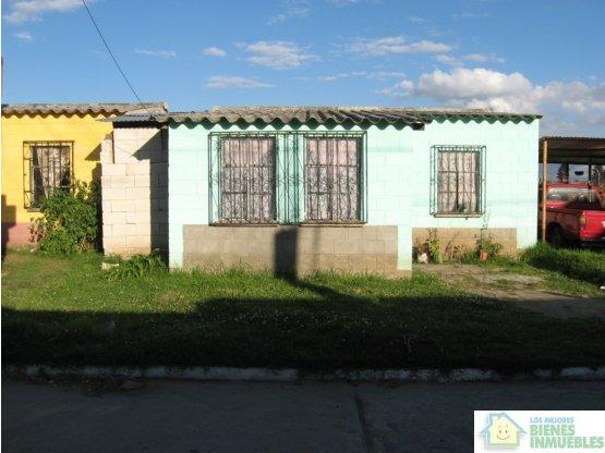 GANGA CASA EN VENTA VILLAS DON LUIS, OLINTEPEQUE