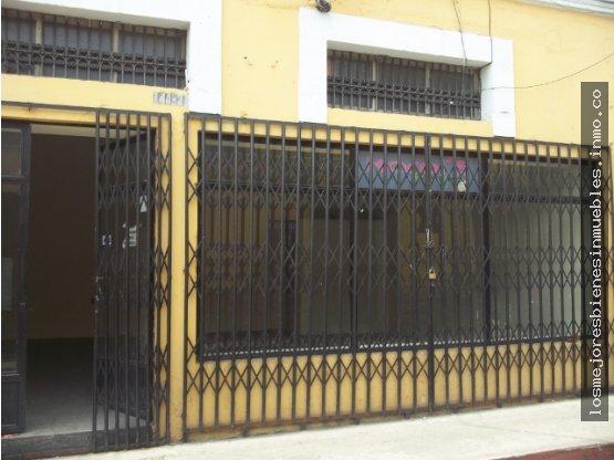 LOCAL COMERCIAL EN ALQUILER EN ZONA 1, XELA