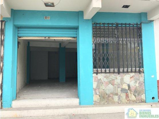 LOCAL CENTRICO EN ALQUILER ZONA 3, XELA
