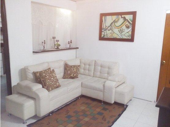 Apartamento en venta en el San José