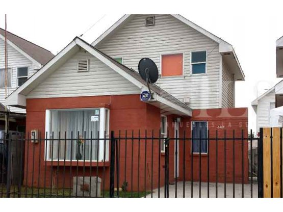 Arriendo A.C, Casa en Caleta San Pedro