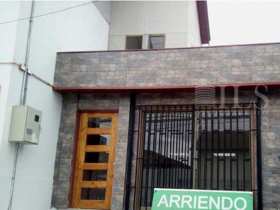 ARRIENDO LOCAL COMERCIAL HUANHUALI LA SERENA