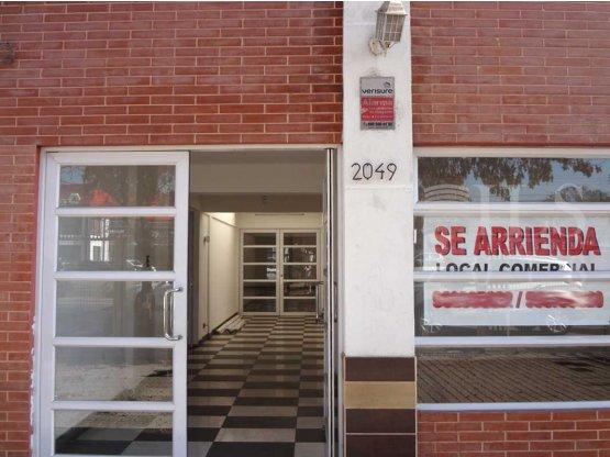 ARRIENDO LOCAL COMERCIAL EN AV. BALMACEDA