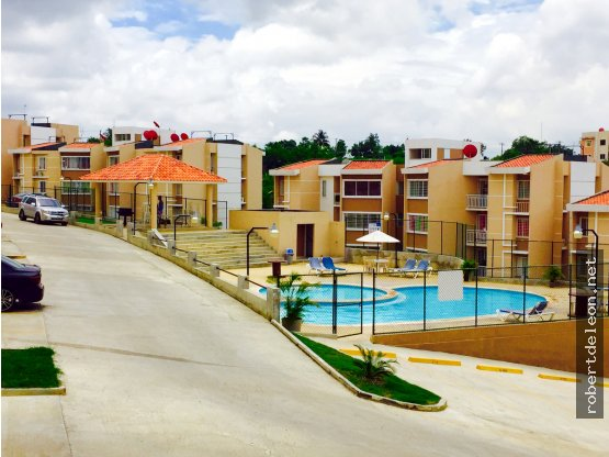 Apartamento de 70 Mts2 en Colinas del Arroyo II