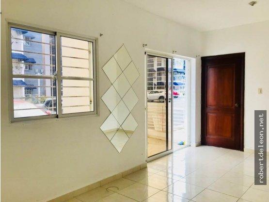 Apartamento de 86 Mts2 en Santo Domingo Este